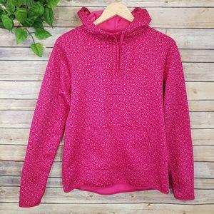 🌿Nike Pink Hoodie Sweatshirt Size Medium🌿